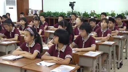 人教版小学数学六下《自行车里的数学》广东陆杨