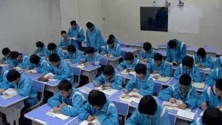 《中国人失掉自信力了吗》优质课(人教版语文九上第15课,张迎晖)