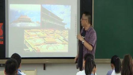 《神州大地之旅》教学课例-岭南版美术六年级,红桂小学:胡云
