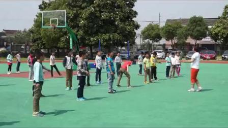 《跳绳》二年级体育,吴春香