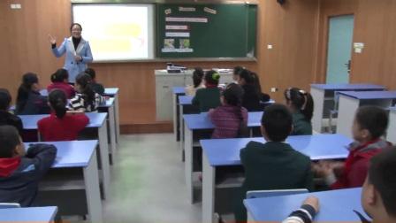 人教版英语五下二单元《Let'slearn》课堂教学视频实录-黄炜霞
