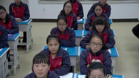 人教版英语七下Unit 1 Section A(1a-1c)教学视频实录(李晓花)