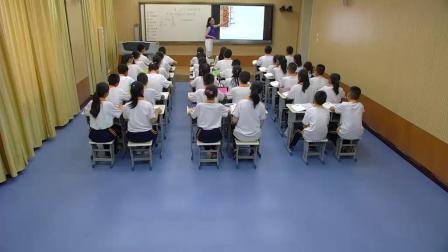 人教2011课标版生物七下-4.3.1《呼吸道对空气的处理》教学视频实录-蔡玉玲