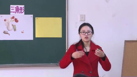 湘教版美术八上第5课《静物画有声》课堂教学视频实录-黄玉聪