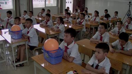 《室内体育游戏》三年级体育,韦益红