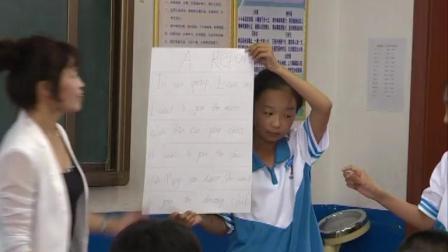 人教版英语七下Unit 1 Section A(1a-1c)教学视频实录(范海燕)