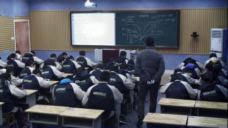 华师大版科学七上6.1《火山与地震》课堂教学视频实录-朱灵