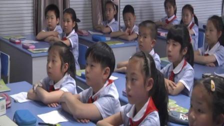 浙教版小学品德与社会三下《我们这样生活-第一课时》课堂教学视频实录-王艳萍