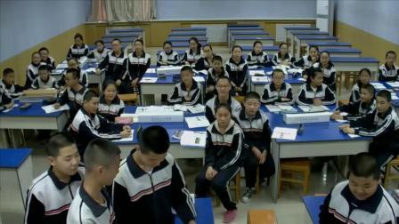 人教2011课标版物理 八下-8.3《摩擦力》教学视频实录-王联