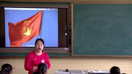初中思品教科版九年级《第十四课 小平,您好》江西刘谊斌