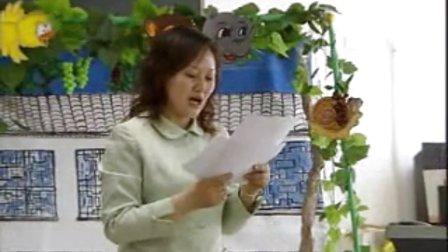 小学三年级音乐上册课例《蜗牛与黄鹂鸟》优质课教学视频
