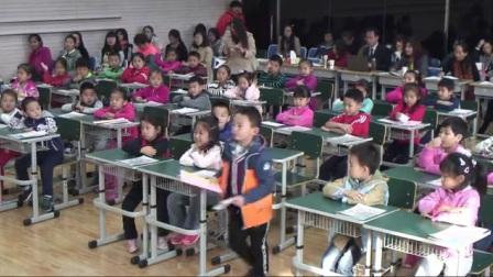 部编版道德与法治一上《课间十分钟》北京孟然