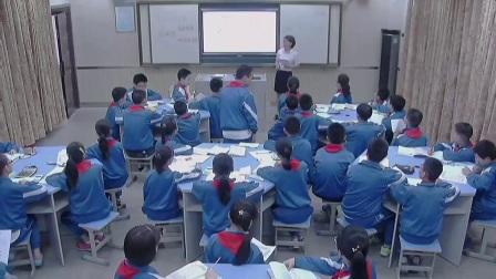 人教版小学数学六下《生活与百分数》湖南刘敏数