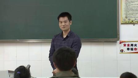 教科版小学科学四上《温度与气温》课堂教学视频实录-毛君明
