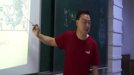 湘教版高中地理选修五1.1《自然灾害的概念与特点》课堂教学视频实录-马俊