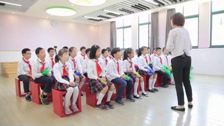 人音版音乐六下第6课《海德薇格主题》课堂教学视频实录-姜怡萱