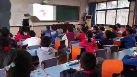 教科版小学科学六上《神奇的小电动机》课堂教学视频实录-童敏杰