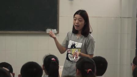人音版六下第2课《火把节》课堂教学视频实录-林峥