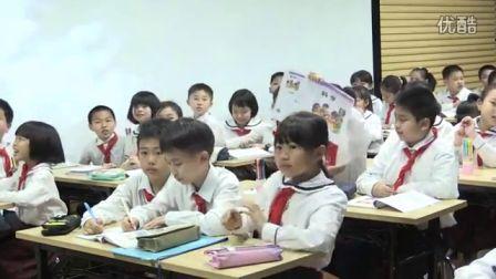 《一天的食物》教学课例(小学四年级科学,西丽小学:刘桂琦)