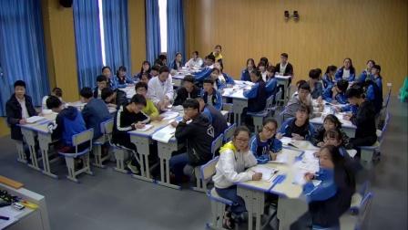 人教课标版-2011化学九上-3.2.1《原子的结构》课堂教学实录-李冬梅