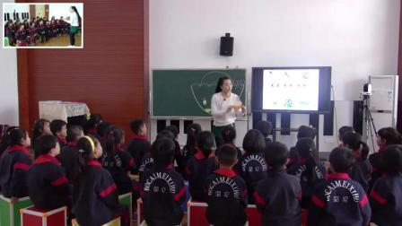 湘教版一年级音乐《买菜》课堂教学视频