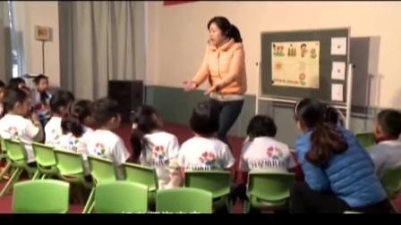 大班歌唱活动《小红花》优质课-湖南:易婧
