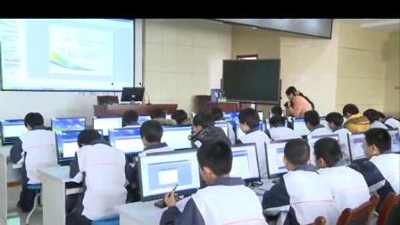 《数据库系统》山东高中信息技术-胡芳