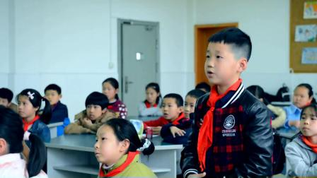 教科版小学科学四下第三单元第7课《食物包装上的信息》课堂教学视频实录-王豪挺