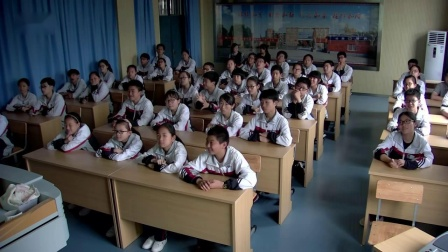 人音版八年级上册第1单元第6课欣赏《黄鹤的故事》课堂教学视频实录-袁铭灿
