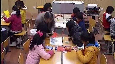 《纸飞机模型》小学劳动技术豫科版四年级-港区第二小学:李占伟