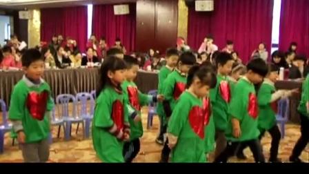 大班歌唱活动《快乐农场》优质课-陕西:陈娜
