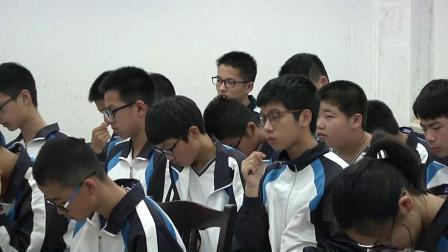 人音版九年级《A大调(鳟鱼)钢琴五重奏》课堂教学视频实录-刘海芳