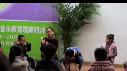 大班歌唱活动《酸酸葡萄》优质课-湖南:张梦翎