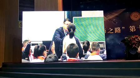 《清平乐-村居》小学语文五年级优质课获奖视频-第十七届名师之路教学观摩研讨会