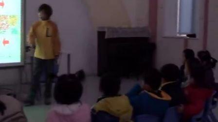 第五届电子白板大赛《哈瑞哈瑞》(中班语言活动,南京市建邺区实验幼儿园:刑昕)