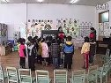 幼儿园中班音乐歌唱优质课《有一只小燕子》李老师