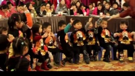 小班歌唱活动《大灰熊》优质课-浙江-张雪琴