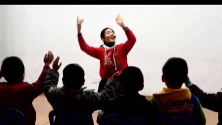 大班歌唱活动《冬天的花儿》优质课-女教师