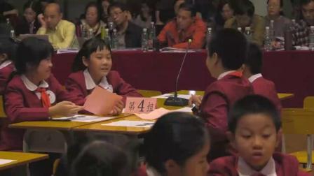 《劝说》小学语文五年级优质课-第二届小学青年教师语文教学观摩一等奖