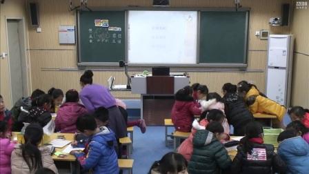 《泥塑》小学劳动技术-外国语小学:魏然
