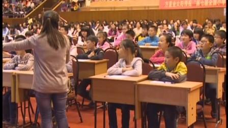 第七届全国小学英语公开课大赛获奖视频-E贵州_季瑜you can play basket well