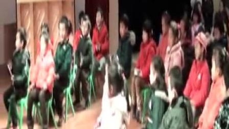 大班打击乐活动《玛丽波尔卡》优质课+教师说课-江苏:陆燕