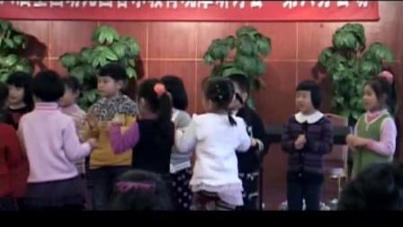 """大班说唱活动《RAP说""""羊""""》优质课+教师说课-广州-王园乐"""