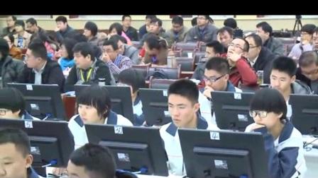 《表格数据的图形化》山东高中信息技术-刘泉