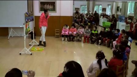 大班歌唱活动《山童》优质课-昆明市政府机关幼儿园