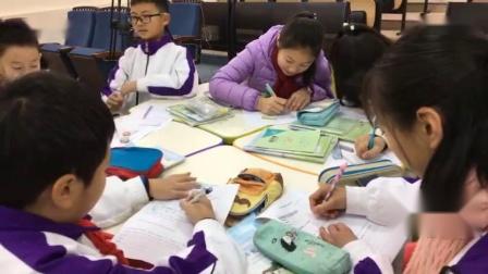 《解决问题的策略》小学数学五年级名师优质课观摩视频-特级教师翟运胜经典课例