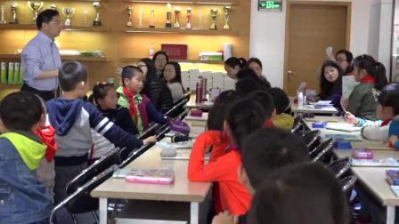 《悯农》小学语文名师说课视频-特级教师孙双金